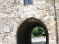 westgate tower arch